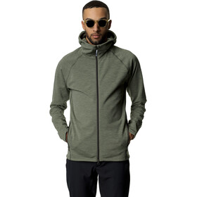 Houdini Outright Houdi Fleece Jacket Herre utopian green